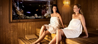 Thermen Holiday - 40% korting